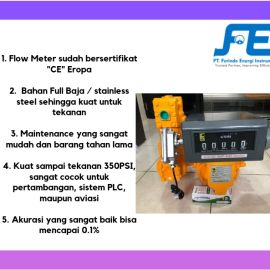 Positive Displacement Flow Meter Flow Meter Flow Controls