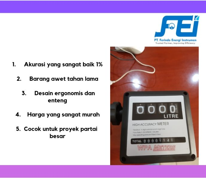 Flow Meter Solar (DN3-DN100) Flow Meter Solar WPA Meters (High Accuracy Meter 1%) 1 flow_meter_solar_high_accuracy_meter