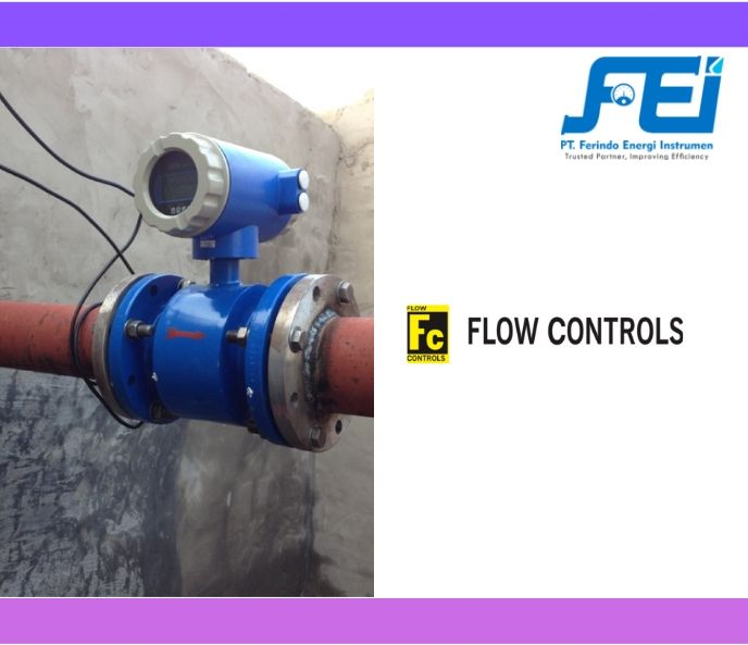 Electromagnetic Flow Meter Electromagnetic Flow Meter 2 jual_electromagnetic_flow_meter_flow_controls
