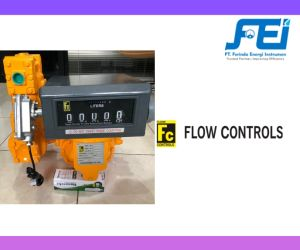 Positive Displacement Flow Meter Flow Meter Flow Controls 8 jual_flow_meter_flow_controls
