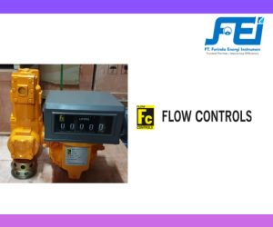 Positive Displacement Flow Meter Flow Meter Flow Controls 7 jual_flow_meter_flow_controls_minyak